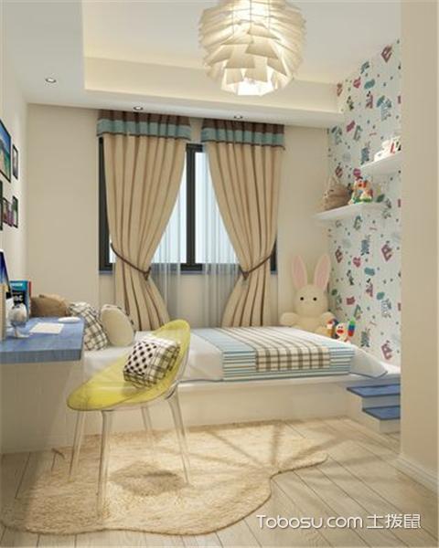 儿童房窗户有哪些款式之卷帘