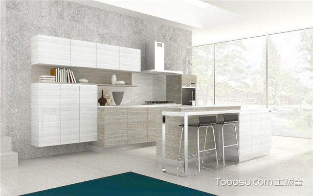厨房装修哪些不能省之辅助照明不能省