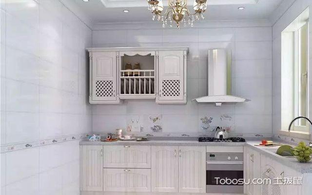 厨房瓷砖的搭配方法是什么