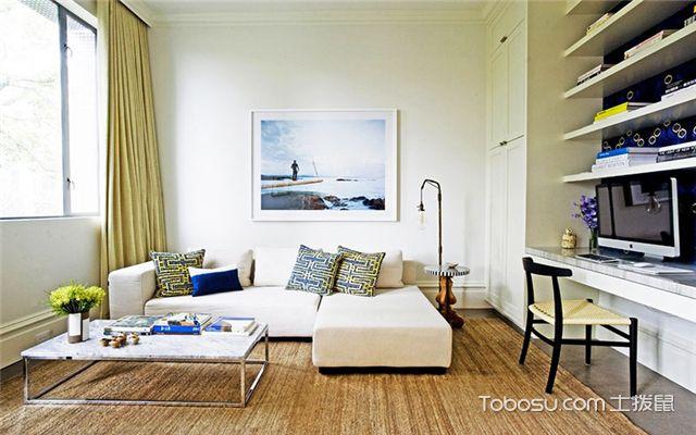 6平米客厅如何装修