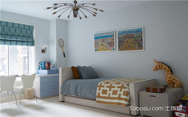 小户型如何打造收纳空间之卧室设计
