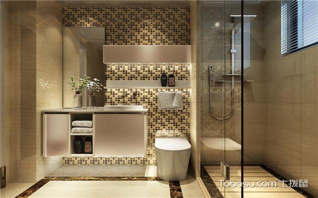 小户型如何打造收纳空间之卫生间设计