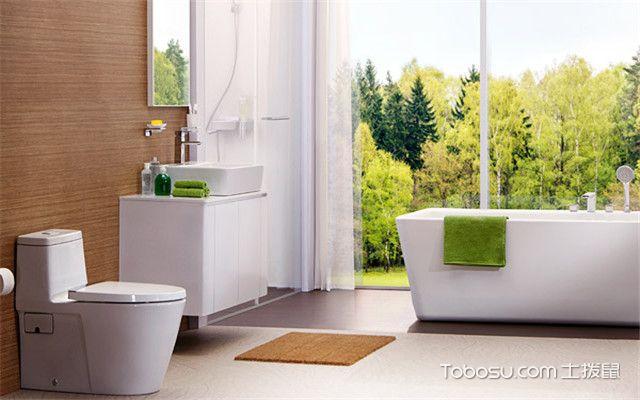 卫浴设施的清洁方法之马桶怎么清洁