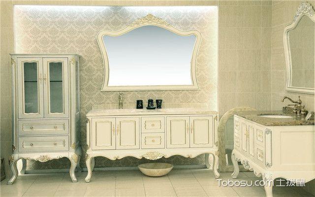 卫浴设施的清洁方法之洗脸盆怎么清洁
