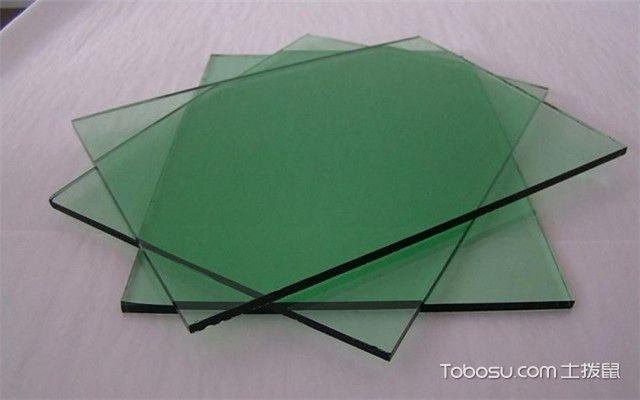 钢化玻璃为什么会自爆