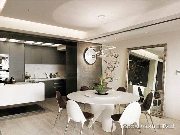 90平米简约客厅装修效果图,客厅装修案例