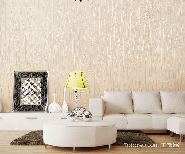 墙纸怎么选?怎么贴?十款铺贴好的墙纸展示温馨的家