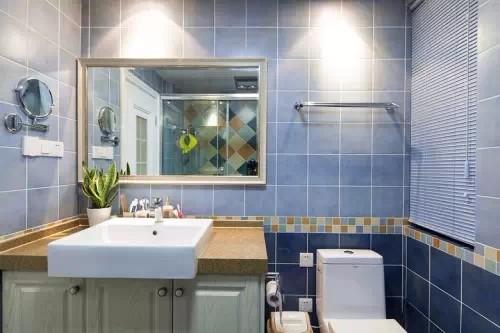 卫生间防水涂料怎么选?适合才能不留后患