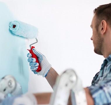 10款水性墙面漆5款获好评,立邦一款漆检出甲醛