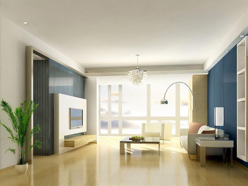 100平米的家如何装修?三款案例给你灵感