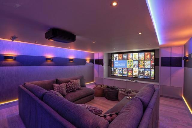 早知道在家装环绕音响这么简单,谁还花钱去KTV啊!