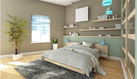 卧室装修心得的重要性,舒适的独享的空间