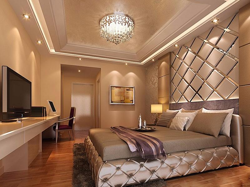 10个晦气的客厅卧室,家居装修风水禁忌