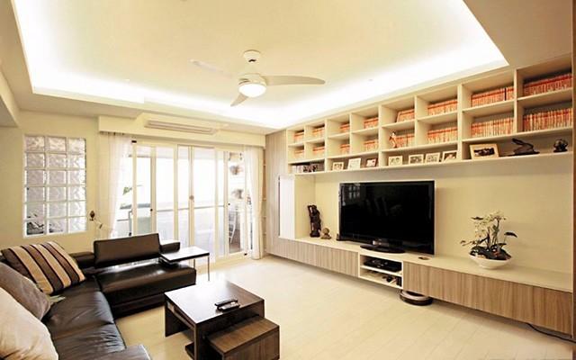 客厅装修设计技巧和注意事项必知,追赶潮流的朋友有福利了!