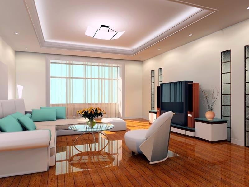 客厅装修不考虑这几点,不如大白墙