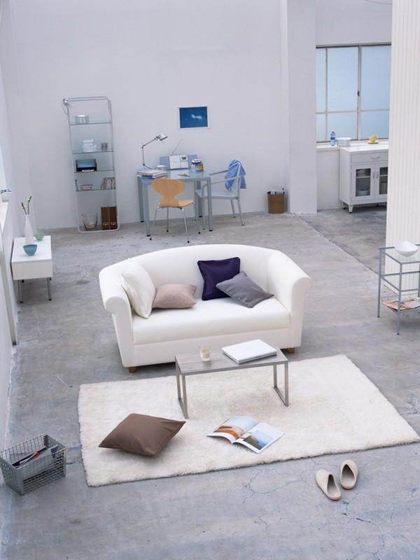 教您白色家具如何保养