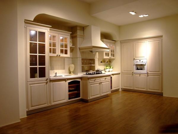 厨房门对着卧室门怎么办,如何化解?