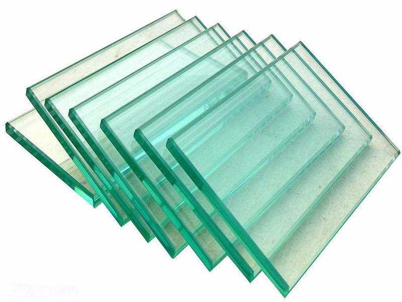 12种常见装修所用的玻璃