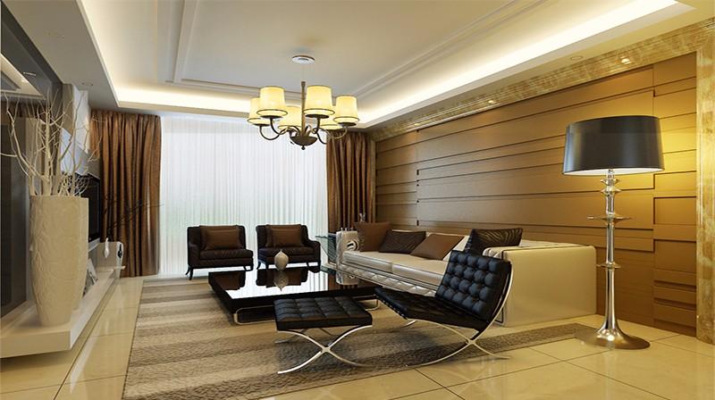 灯具在不同房间布局上的选择