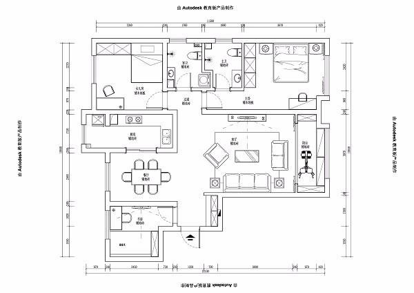 小户型如何增加收纳空间