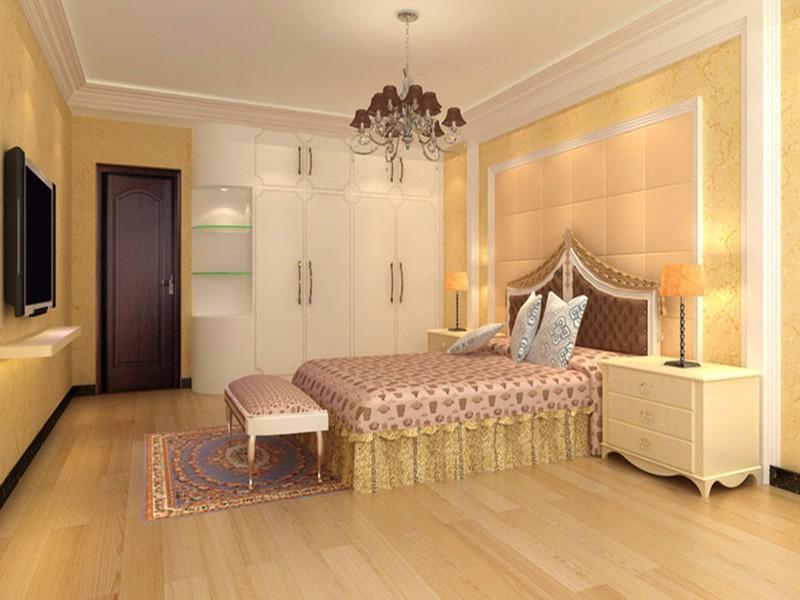卧室灯具选择注意要点,为你打造一个温馨浪漫的卧室