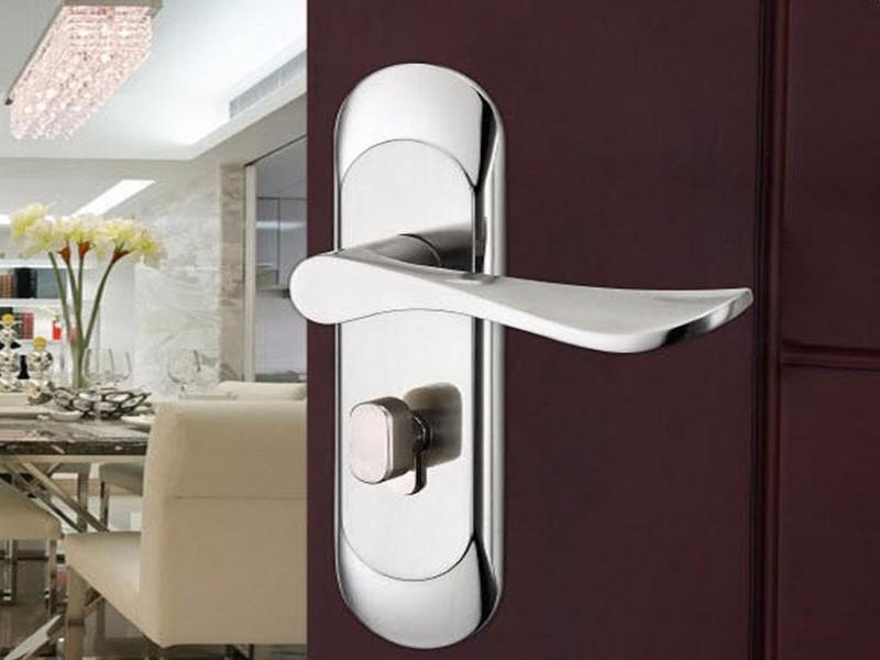 卧室门锁怎样挑选,这三点你都了解吗?