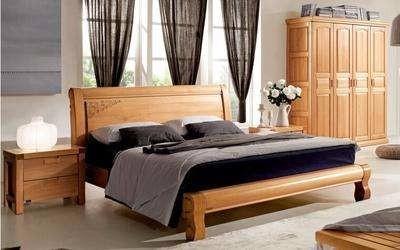 臥室家具五件套,小小的家具代表著臥室的靈魂