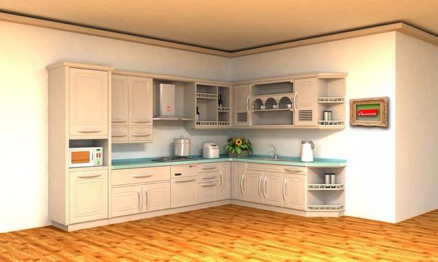 整体橱柜台面如何选择与验收?