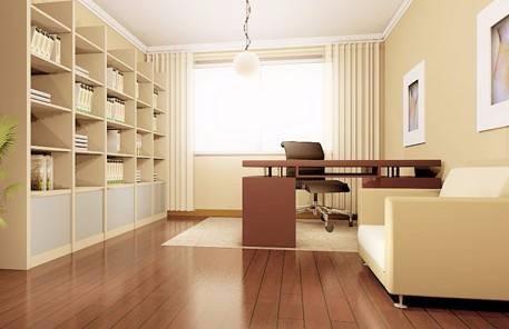 书房装修知识,打造心仪的书房环境