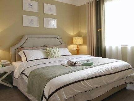 卧室床摆放风水禁忌,寻求心理上的双重安慰