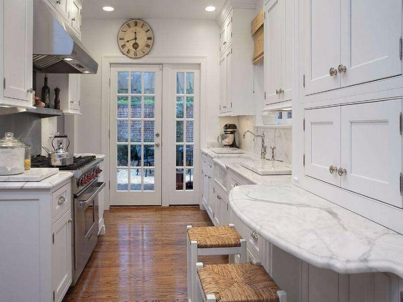 厨房门如何选择?