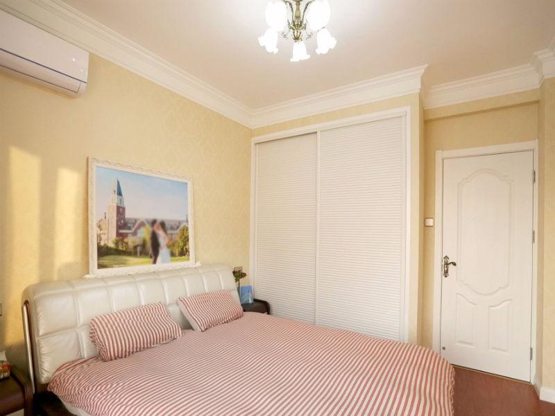 卧室衣柜装修效果图,为你展现衣柜的精彩