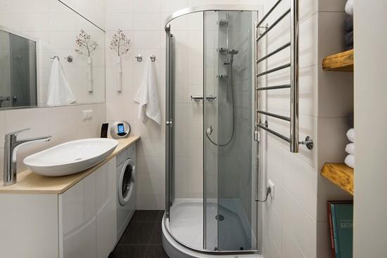 卫生间设计7个让人赏心悦目的设计