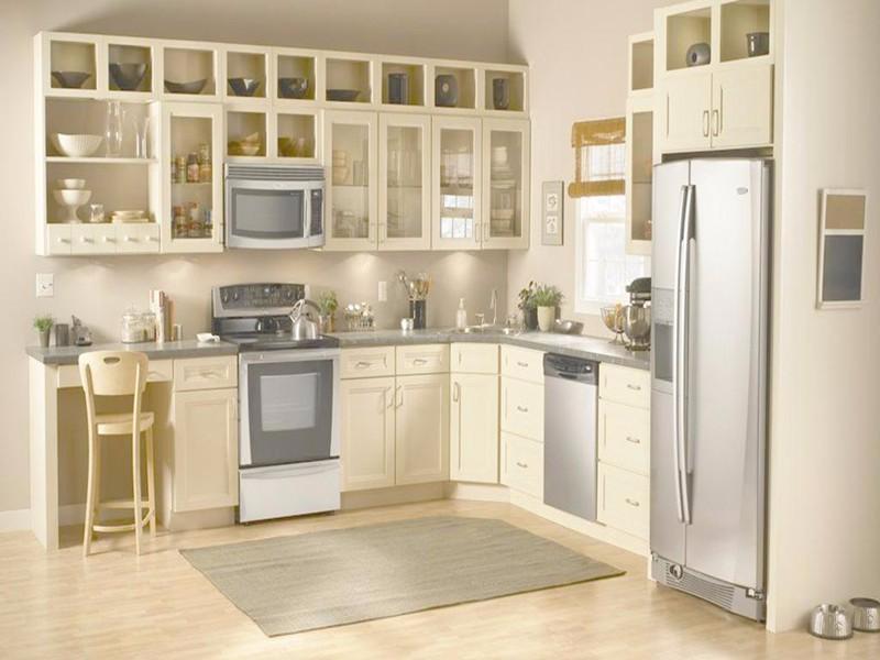 开放式厨房的优缺点