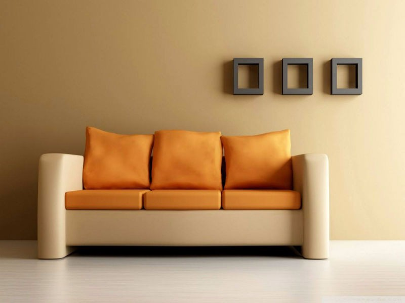 旧沙发如何翻新