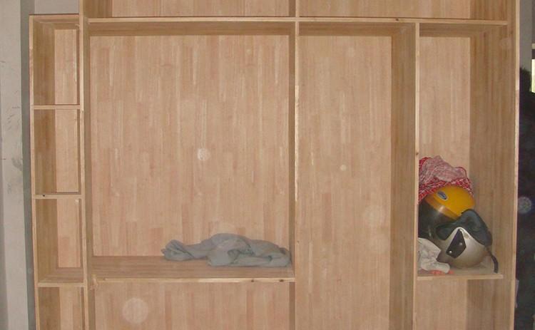 木工家具板材工艺四大类剖析