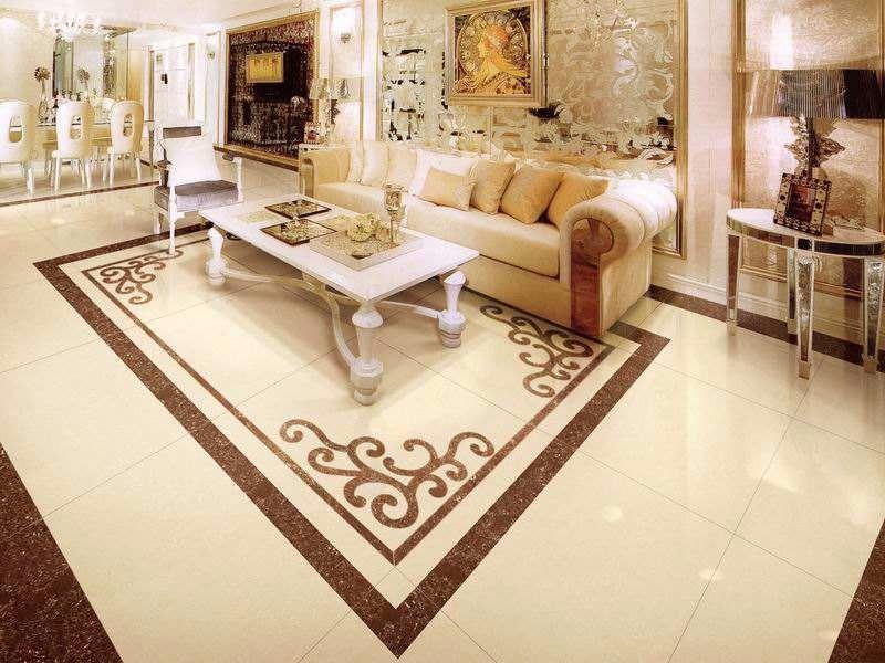 地面铺什么好,木地板和地砖各有所爱