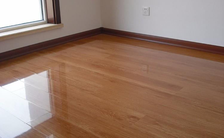 木地板地板基层施工很关键