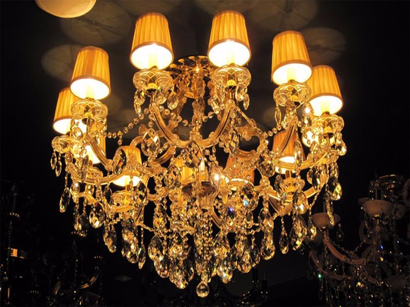 家装灯具在哪买,这个问题你了解吗?