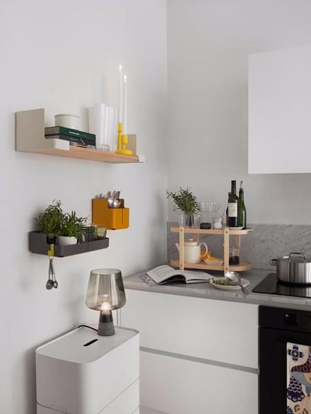 小厨房完全利用法则