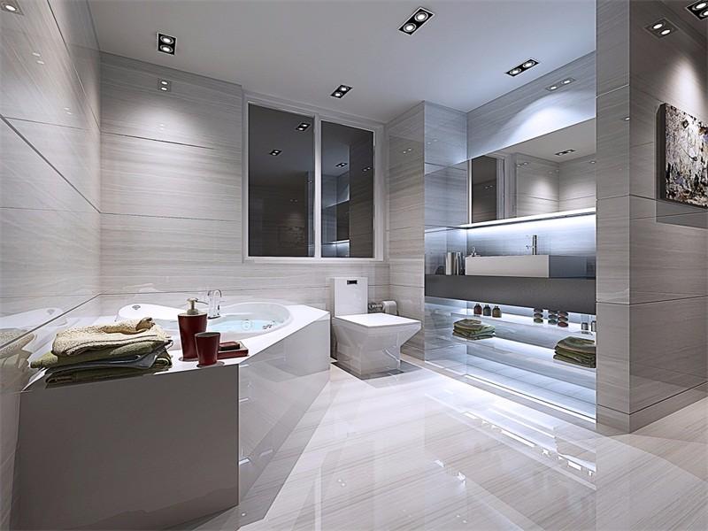 卫生间装修注意事项及细节,这些你都了解吗?