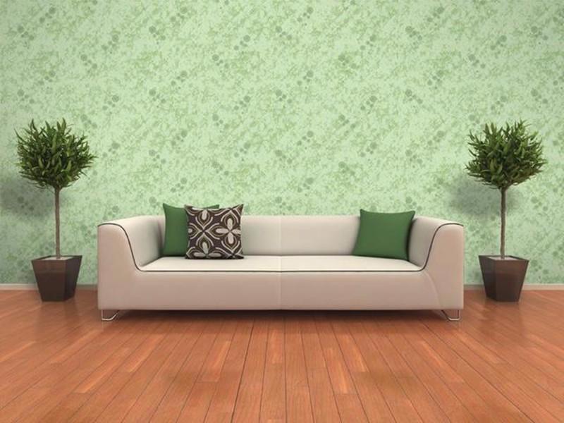 墙纸材料分类,美化你的住宅墙面