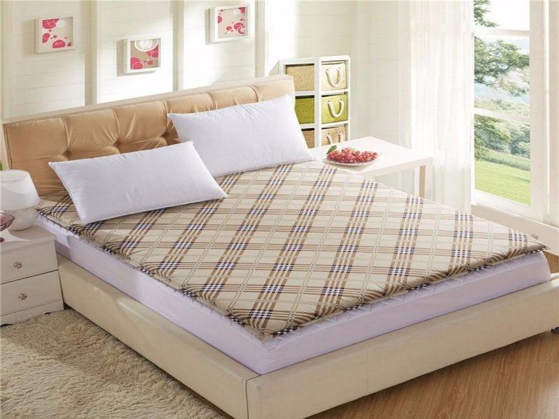 床垫保护套是最简单保养方法但定期清洗最卫生