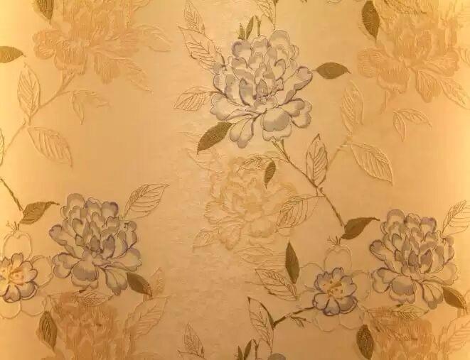 墙纸和墙布的区别,一次全分清