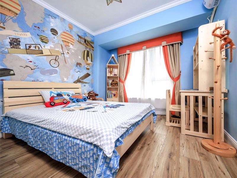儿童家具选购要点,为孩子营造一个美好的童年生活