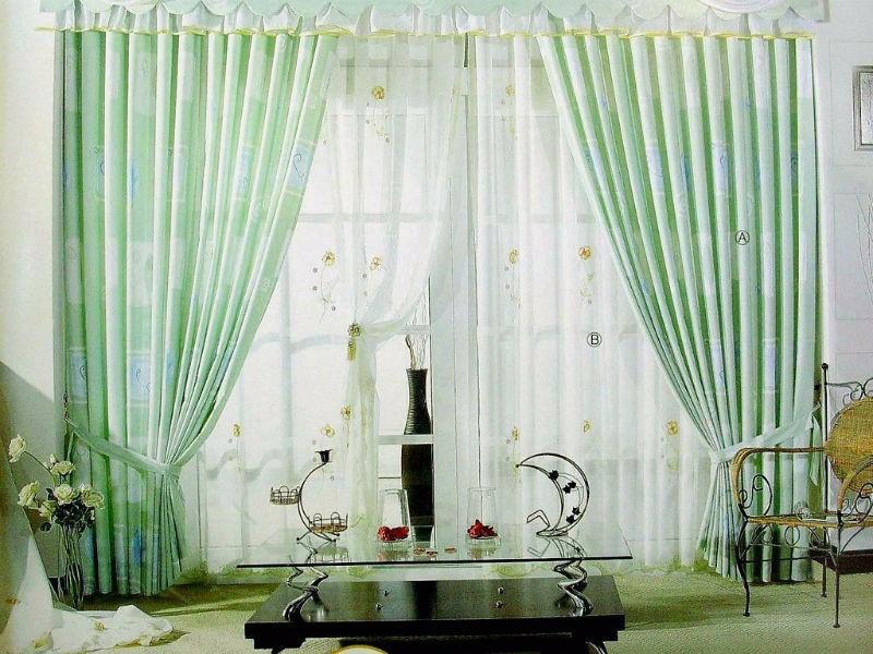 合理搭配窗帘,有助改善睡眠质量