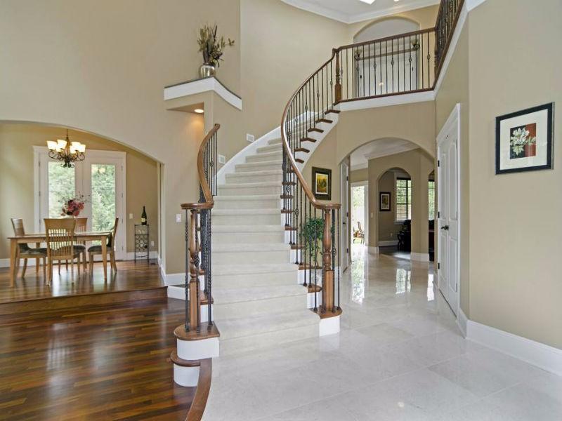 楼梯安装后5大验收要点,你注意了吗?