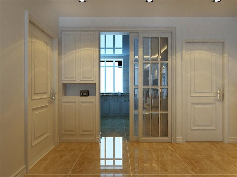 你知道厨房门怎样设计吗?