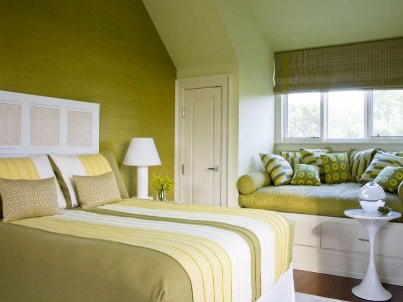 飘窗卧室设计方法