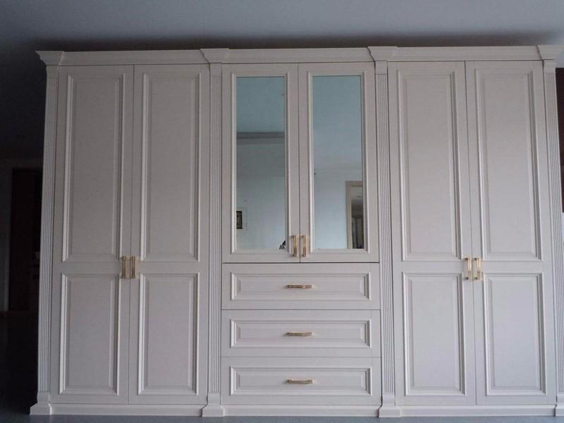 闺蜜就想要我的衣柜镜,原因都在这里